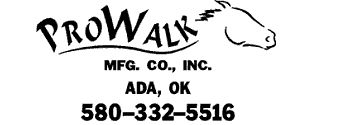 Prowalk Manufacturing Company